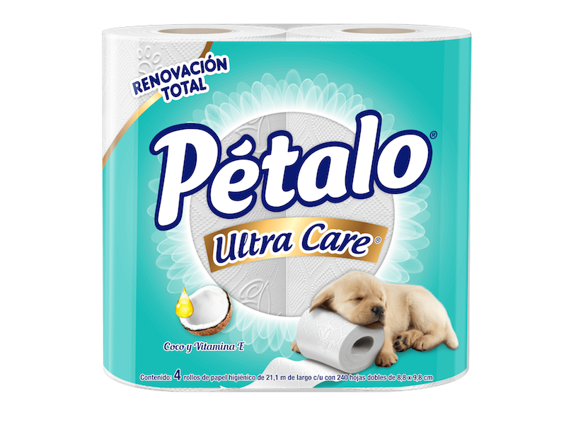 Pétalo® Ultra Care®